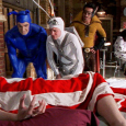 The Tick (Live Action Series)